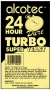 Alcotec 24 - Hour Turbo Yeast  (205 gm)