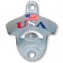 Bottle Opener (USA w/ Flag)