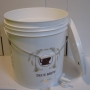 7.8 Gal Fermenting Bucket (Including Lid)