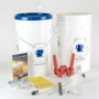Deluxe Equipment Kit (w/5 gallon carboy & handle)