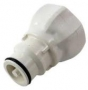 "Garden Hose Quick Coupling 3/4"" (FGH x Male Plug)"